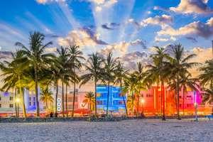 Как отдохнуть в Майами